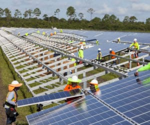 What are the best solar farm companies? | Strategic Solar Group